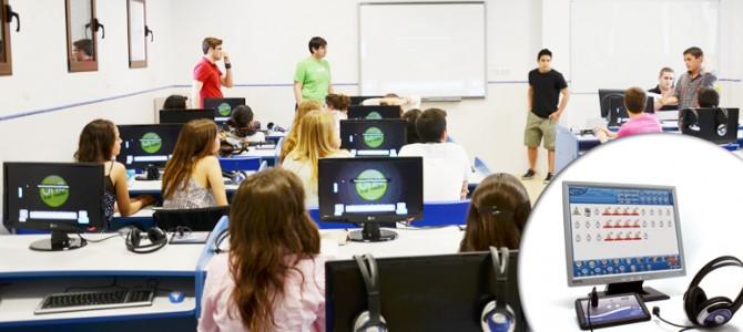 ¿Qué es un Laboratorio de Idiomas?